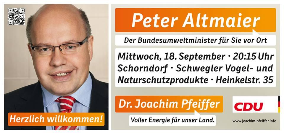 Peter Altmaier