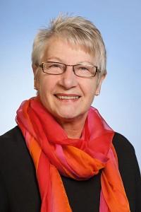 Irmgard Möhlmann (61)