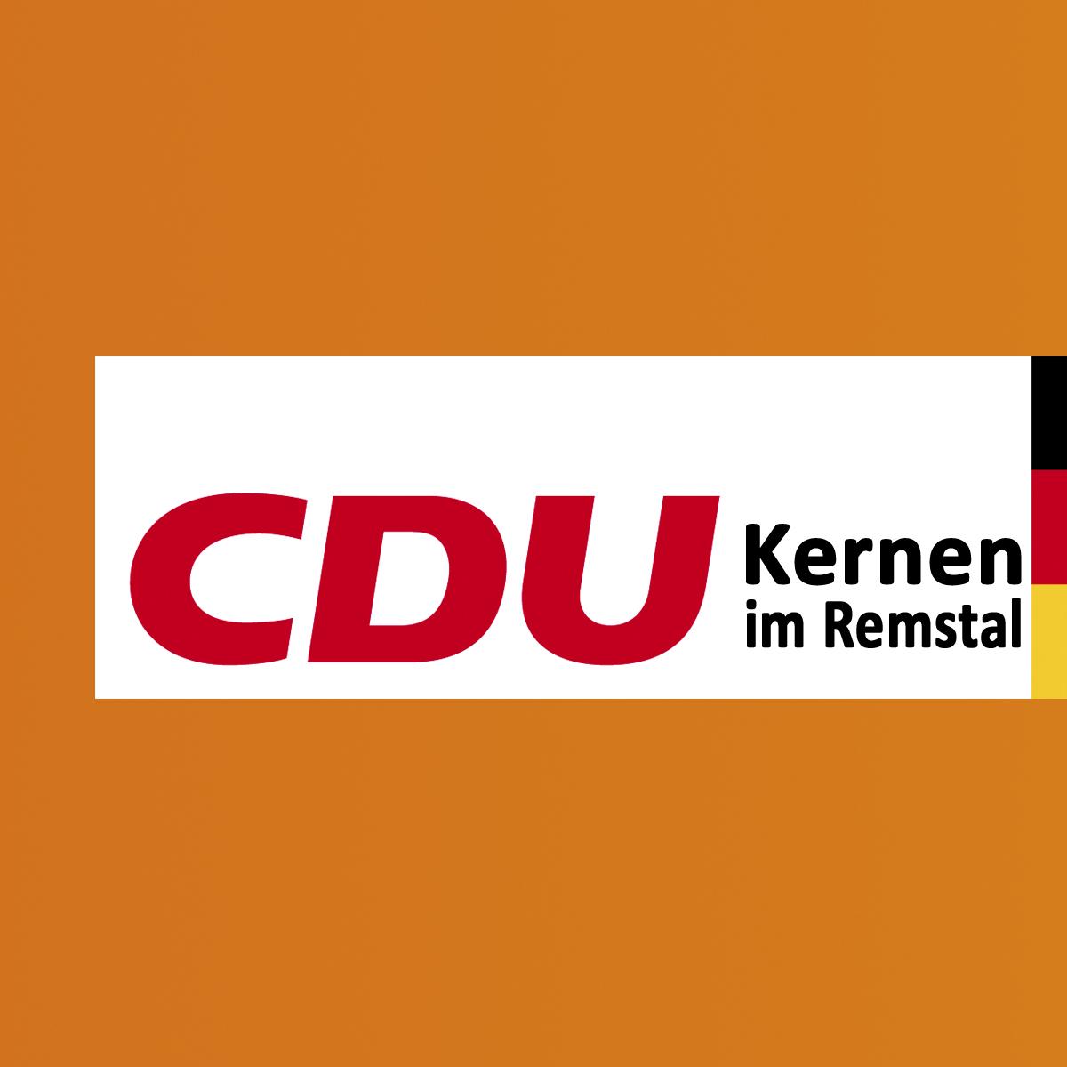 CDU Kernen Im Remstal